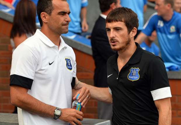 Baines is not for sale, reiterates Martinez