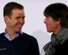 DFB: Bierhoff glaubt an Vertragsverlängerung mit Löw