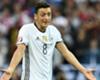 DFB-Elf: Özil schießt weiter Elfmeter