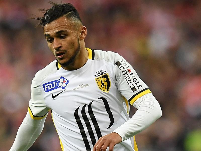 RUMEUR - Lille, accord pour le transfert de Sofiane Boufal à Southampton