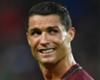 Albania's hero defends Ronaldo