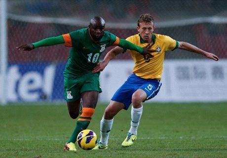 Résumé de match, Mozambique-Zambie (0-1)