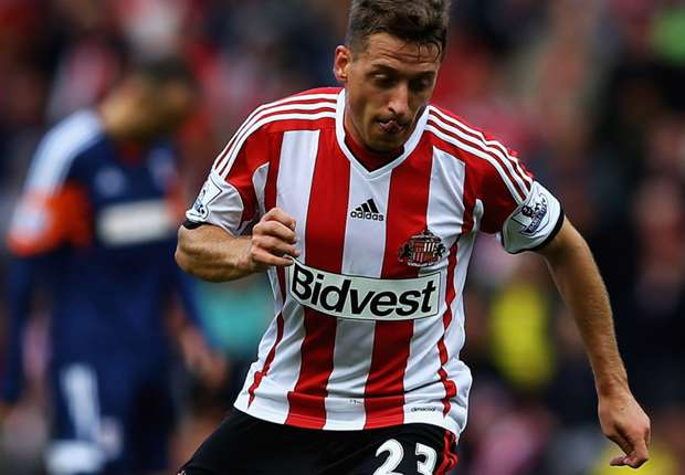 Poyet: Giaccherini in Sunderland first-team plans