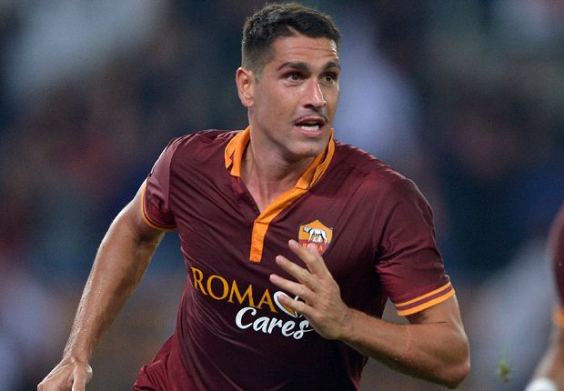 Borriello: Roma can win the Scudetto