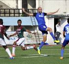 Top and Flop: Dempo SC 0-0 Mohun Bagan