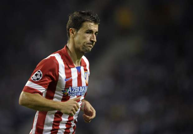 Gabi: Atleti didn't expect to lose