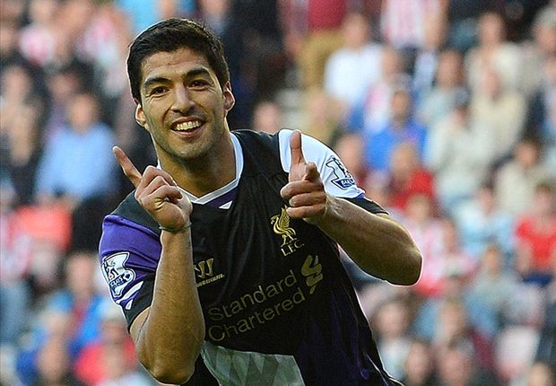 Suarez contract 'will take care of itself', says Liverpool boss Rodgers