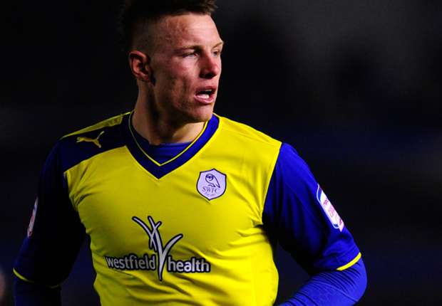 Wickham rejoins Sheffield Wednesday on loan
