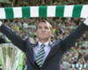 Celtic ready for UCL ties - Rodgers