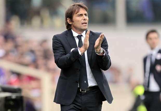 Conte applaude la sua Juve