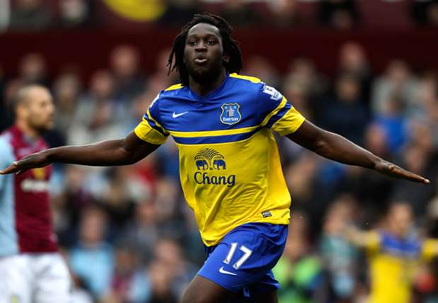 Villas-Boas tips Lukaku for greatness