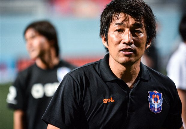 The Japanese coach says his White Swans will give their all against Home to claim second spot.
