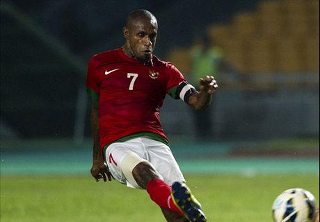 PROFIL- Boaz Solossa: Ingin Juara Piala AFF Di Kesempatan Kedua