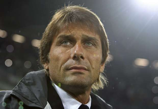 Conte: Roma record must motivate Juventus