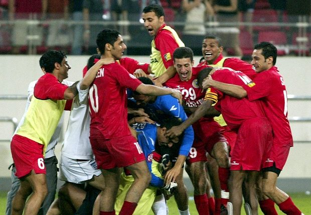 How the Arab Spring brought a cruel end to Bahraini football's golden years