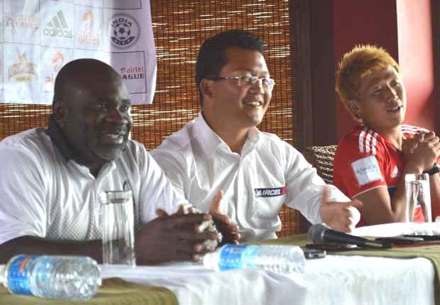 Preview: Shillong Lajong - Mohammedan Sporting