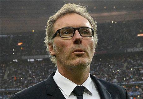 OFFICIAL: PSG confirm Blanc departure