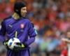 Cech: Turkey will come out fighting