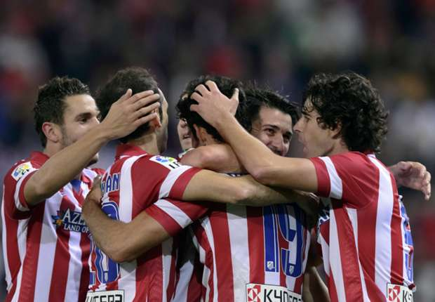 Atletico Madrid-Austria Vienna Betting Preview: Why the hosts should win by at least three goals