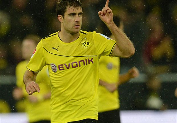 Papastathopoulos: Dortmund still have matters in own hands