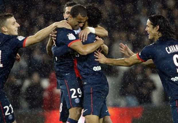 Paris Saint-Germain - Anderlecht Preview: Hosts could be without Ibrahimovic & Cavani