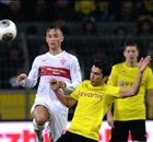 Player Ratings: Dortmund 6-1 Stuttgart