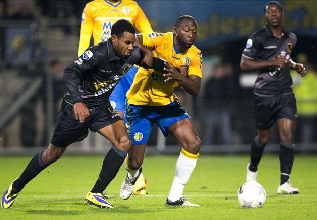 Sno keerde terug in de basis bij RKC Waalwijk, na een mislukt seizoen bij NEC