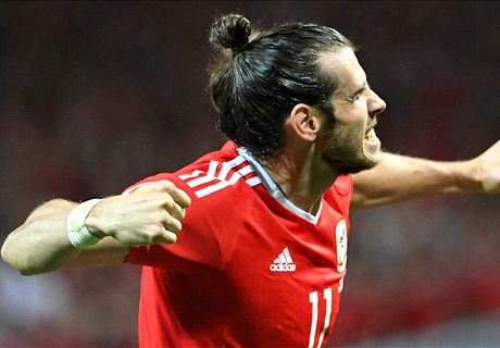 Brexit poses Bale issue for Real Madrid