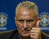 The day Tite became Brazil boss