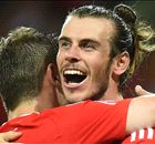 EURO 2016: Bale, Payet and the team of the group stage