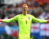 Hart wants brave England