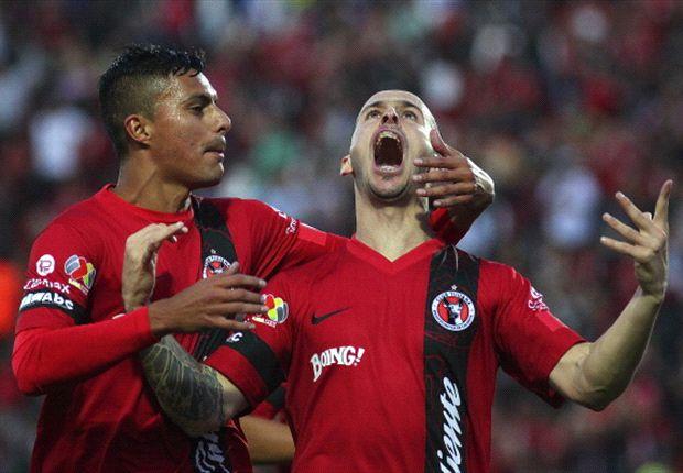 Liga MX: Tijuana 4-1 Atlante | Los Xolos hunden más a los Potros