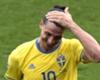 Sebastian Larsson Nantikan Aksi Zlatan Ibrahimovic