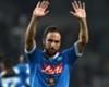 Higuain set to continue at Napoli