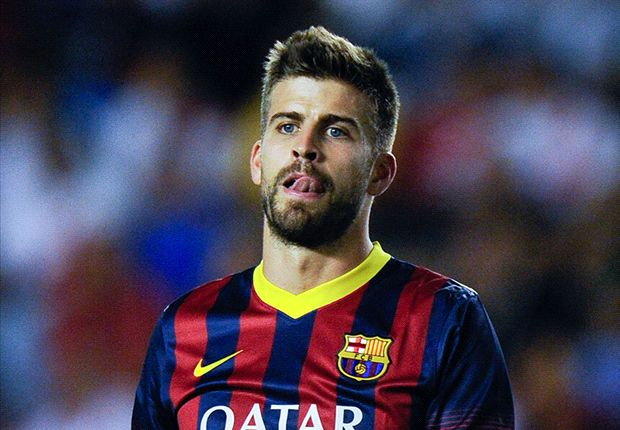 Pique: Cristiano Ronaldo is the perfect teammate
