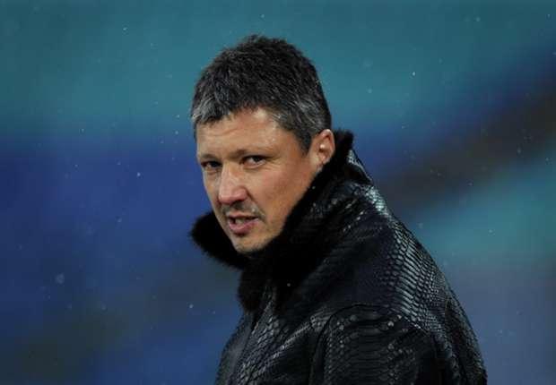 Luboslav Penev, seleccionador de Bulgaria
