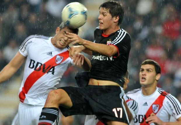 River y Estudiantes darán inicio al Torneo de Verano 2014.