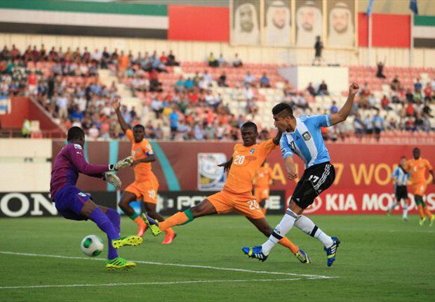 'Tri' Sub17 vs Argentina en semis