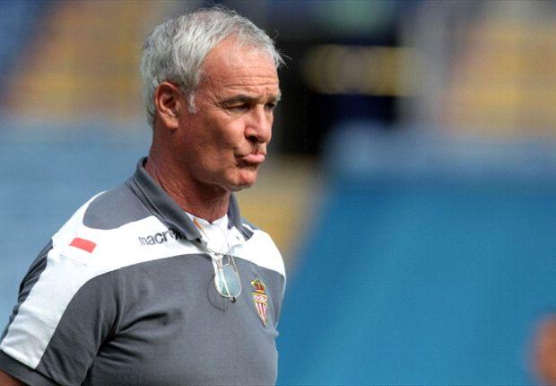 'No-one will replace Ranieri!' - Monaco boss laughs off Zidane rumours