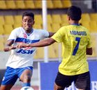 Josimar wins a point for Mumbai