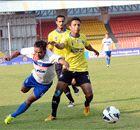LIVE: Mumbai FC v Bengaluru FC