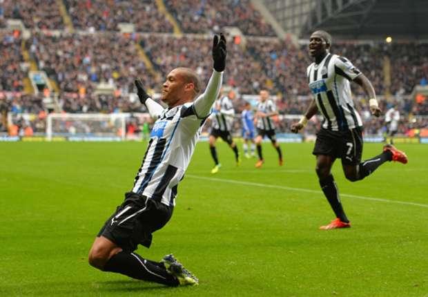 Ditekuk Newcastle United, Chelsea Gagal Ke Puncak