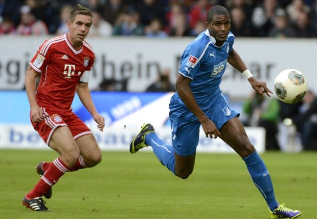 Hoffenheim 1-2 Bayern: Muller snatches win for Pep's men