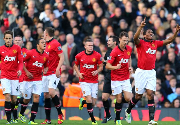Manchester United winger Valencia vindicated on shirt number change