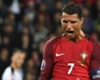 WATCH: Fuming Cristiano Ronaldo throws reporter's microphone into lake!