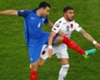 "Sadiku spera: ""Serie A un sogno, Albania più pronta"""