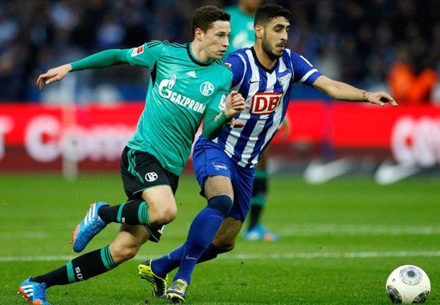 Draxler warns Basel: Schalke can beat any team