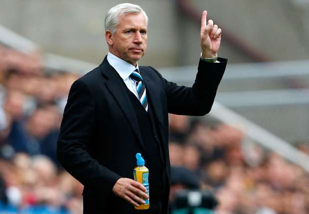 Pardew: Still more to come from Remy