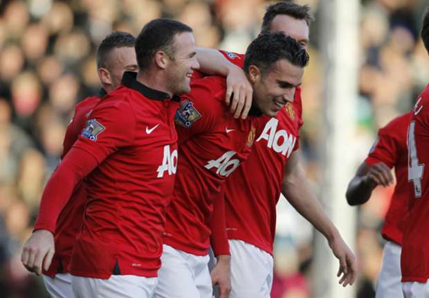 Money back on losing bets if Robin van Persie scores last against Real Sociedad