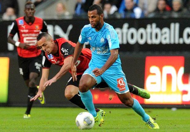 REVIEW Ligue 1 Prancis: Marseille Tertahan, Lyon Mampu Bangkit